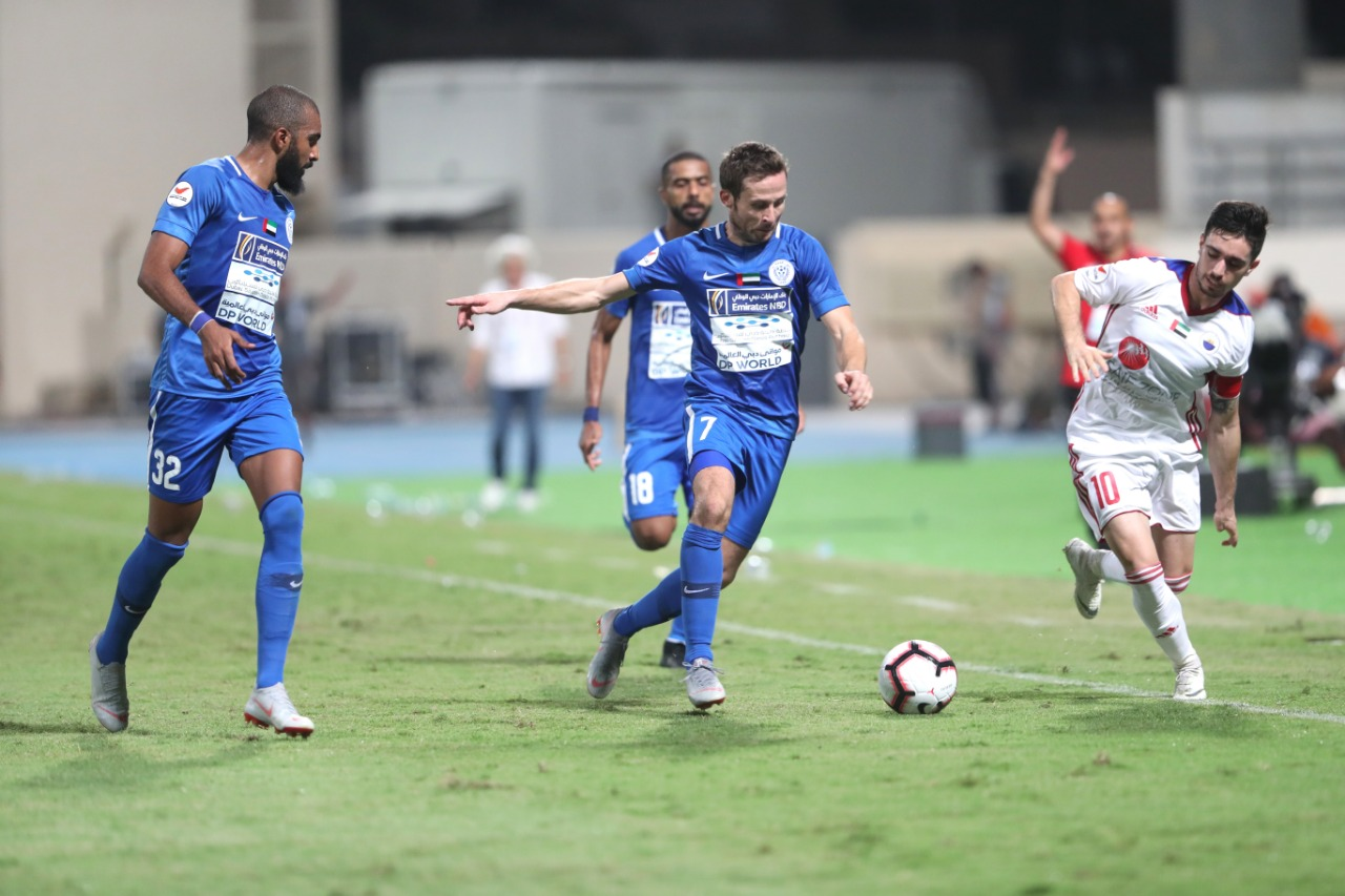 Football | Al Nasr Club