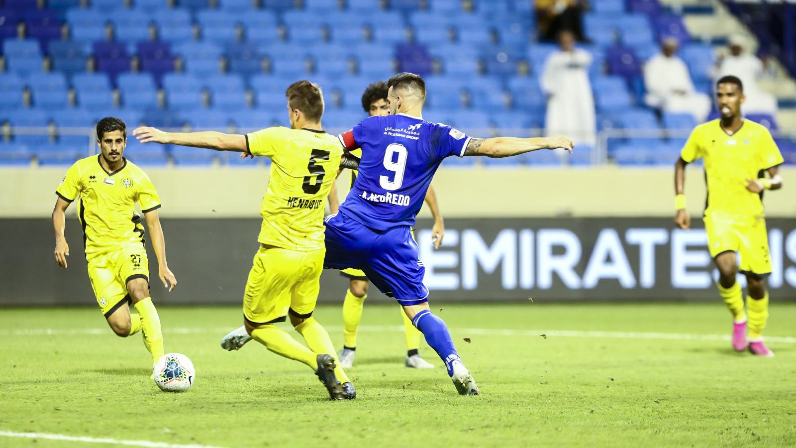 Football | Al Nasr Club
